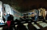 აშშ-ში სამგზავრო მატარებელი რელსებიდან გადავიდა და სატვირთო მატარებელს დაეჯახა