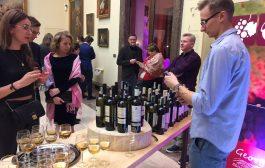 პოლონეთში ქართული ღვინის დეგუსტაცია გაიმართა