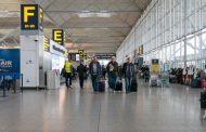 ქუვეითის აეროპორტში საქართველოს ოთხი მოქალაქეა დაკავებული