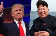ჩრდილოეთ კორეის ლიდერმა დონალდ ტრამპს შეხვედრა შესთავაზა