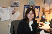 მარინა ვაშაყმაძე საზოგადოებრივი მაუწყებლის აჭარის ტელევიზიაში იმუშავებს