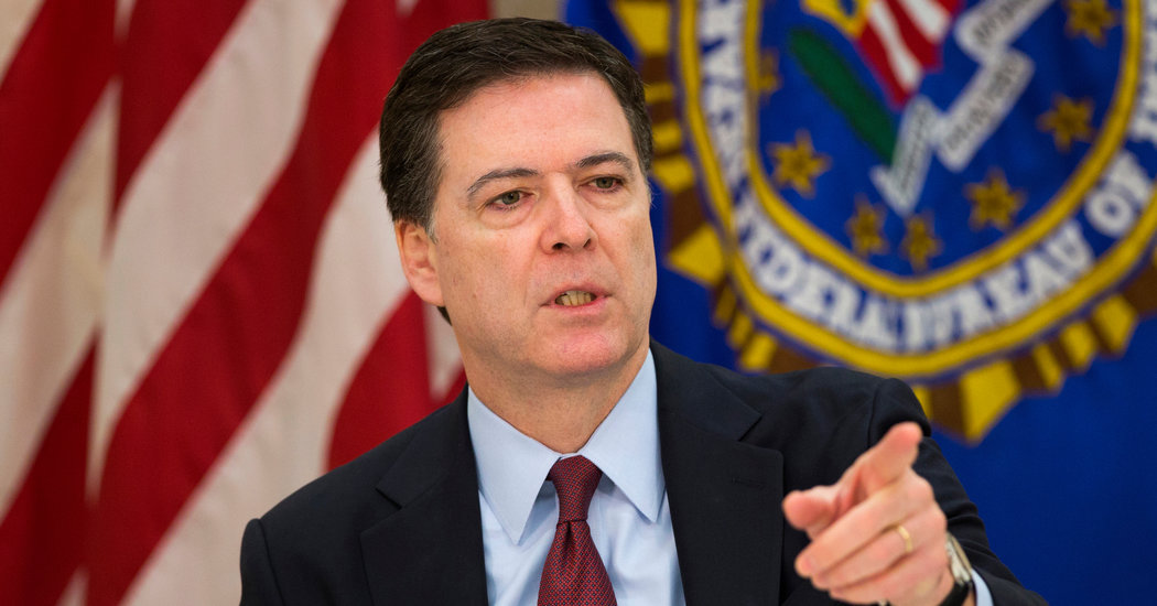 FBI-ს ყოფილი უფროსი: