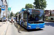 ქუჩები თბილისში, სადაც ავტობუსების მარშრუტს 7 ახალი ხაზი დაემატა