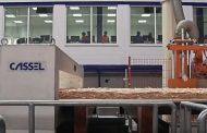 როგორ ხდება ,,კასტაში'' მასალის დამუშავება (ვიდეო)