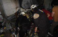 სირიის სამთავრობო ავიაციის იერიშს 6 ადამიანი ემსხვერპლა