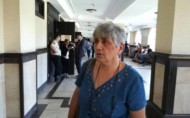 ლადო გრიგალაშვილის ადვოკატი: დანაშაული ერთი ადამიანის მიერ არაა ჩადენილი