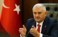 თურქეთის პრემიერი: