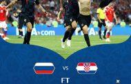 რუსეთი მსოფლიო ჩემპიონატიდან გამოვარდა