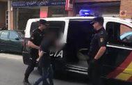 ესპანეთში ჩატარებული მასშტაბური სპეცოპერაციის ვიდეოკადრები (ვიდეო)