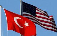 თურქეთში აშშ-ს საელჩოს 5-ჯერ ესროლეს: პოლიცია თეთრი ფერის მანქანას ეძებს