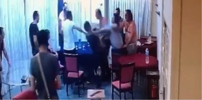კრიმინალური გარჩევა საქართველო-თურქეთის საზღვართან (ვიდეო)