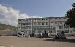 გლდანის N8 საპყრობილის ყოფილ უფროსს პატიმრობა შეეფარდა