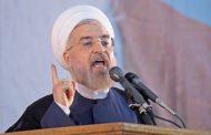 ირანის პრეზიდენტი: