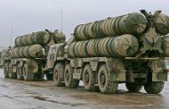 რუსეთი სირიას თანამედროვე С-300 ტიპის ჰაერსაწინააღმდეგო თავდაცვის იარაღს აძლევს